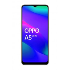 OPPO A5 2020 (Dazzling White, 4 GB, 64 GB)