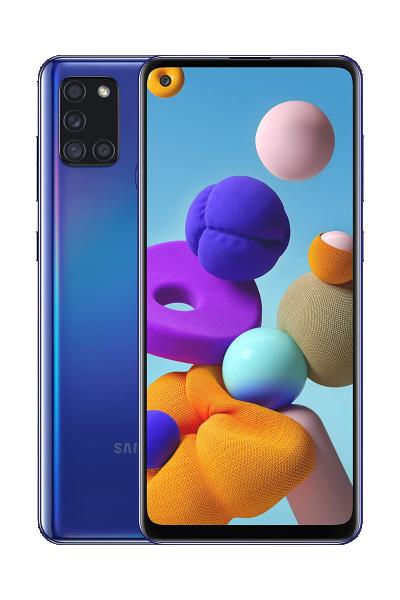 Samsung Galaxy A21s (4GB-64GB)