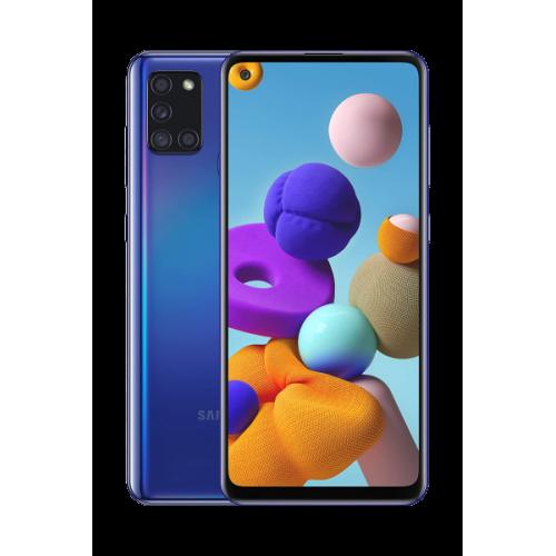 Samsung Galaxy A21s (6GB-64GB)