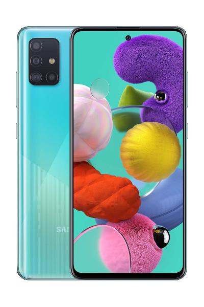 Samsung Galaxy A51 (6GB- 128GB)