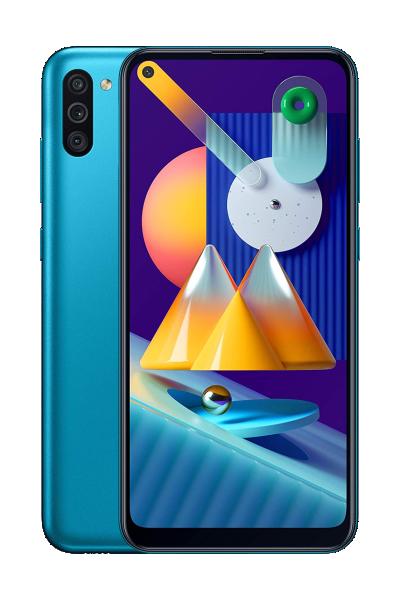 Samsung Galaxy M11(3GB-32GB)