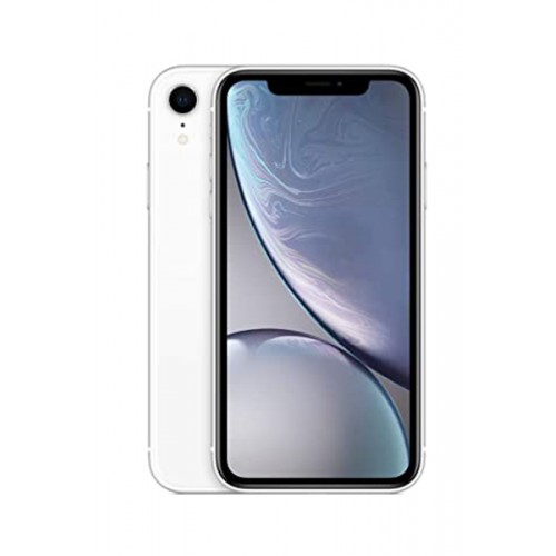 Iphone XR (White)