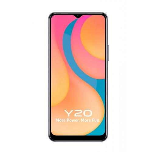 Vivo Y20 (4GB - 64GB)