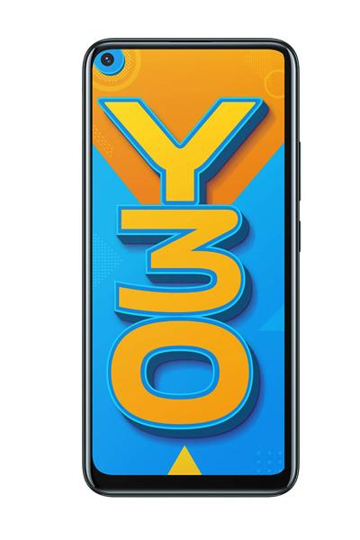 Vivo Y30 (4GB -128GB)