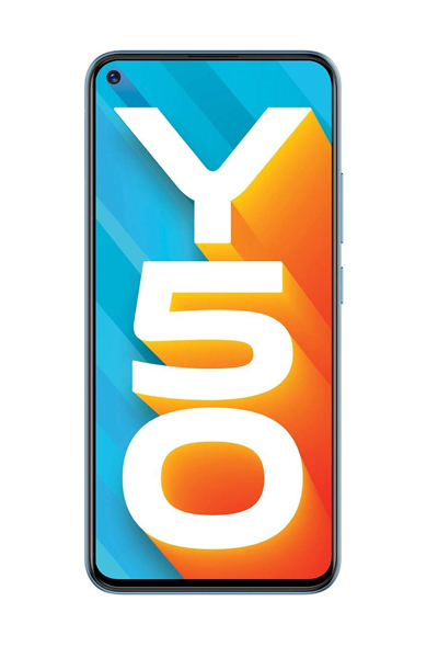 Vivo Y50 (8GB-128GB)